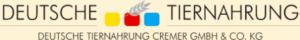 Logo Deutsche Tiernahrung