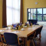 Kleiner Raum Tagungszentrum