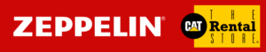 Zeppelin Rental Logo