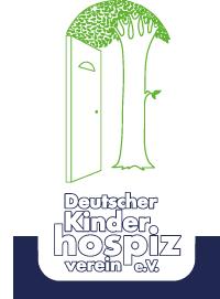Logo Deutscher Kinderhospizverein e.V.