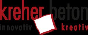 Logo Kreher Beton