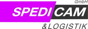 Logo Spedicam