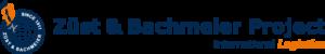 Züst & Bachmeier Projekt Logo
