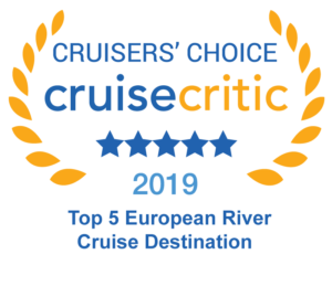 Logo Cruise Critic