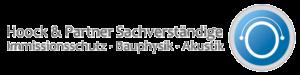Logo Hoock Partner