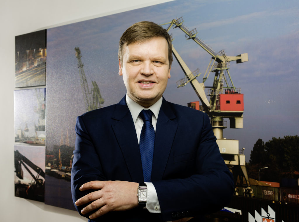 Portrait Joachim Zimmermann