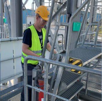 Mitarbeiter CEMEX Deutschland AG
