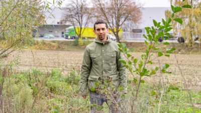 Severin Eggerdinger